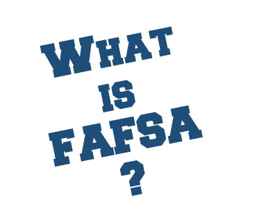 FAFSA and Your Taxes